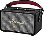 Marshall Kilburn - portable speakers...