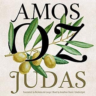 Book Cover: Judas