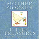 Mother Goose's Little Treasures (My Very First Mother Goose)