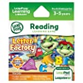 LeapFrog Explorer Game: Letter Factory (for LeapPad and Leapster)