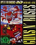 Appetite For Democracy: Live At The H...