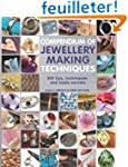 Compendium of Jewellery Making Techni...