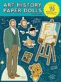 Art History Paper Dolls