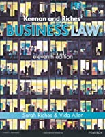 Keenan and Riches' Business Law Premium Pack