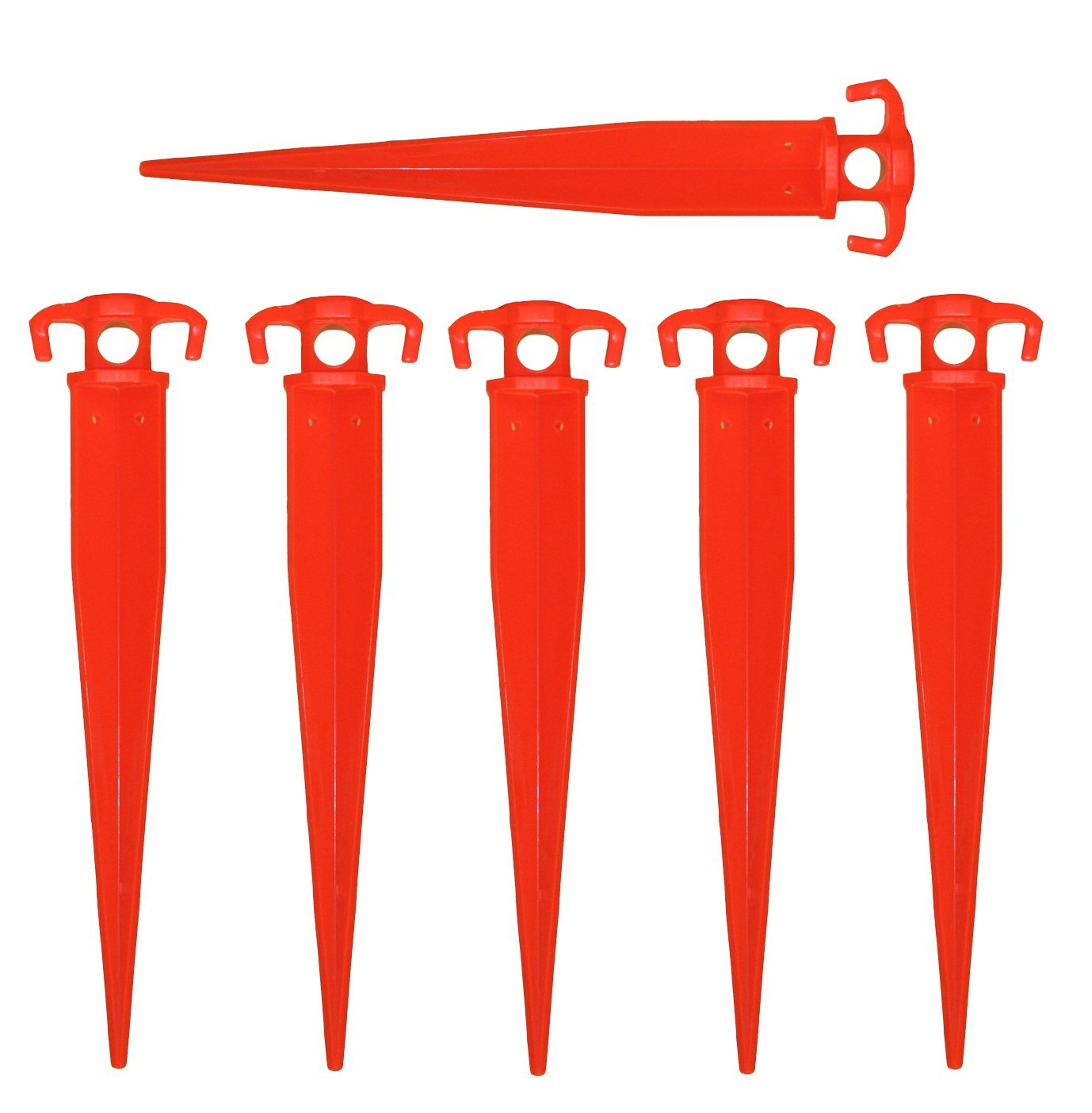 "Grip 78436 Grips 16"" Super Stake - 6pc Set at Sears.com"