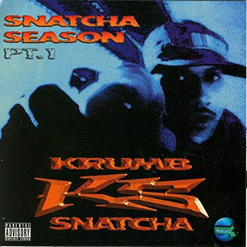 Krumb Snatcha-Snatcha Season Pt. 1-CD-FLAC-1998-Mrflac