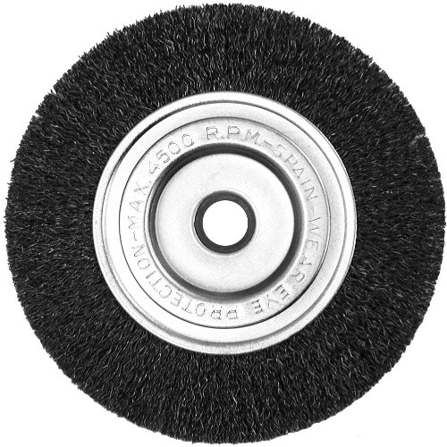century drill and tool 76868 coarse bench grinder wire