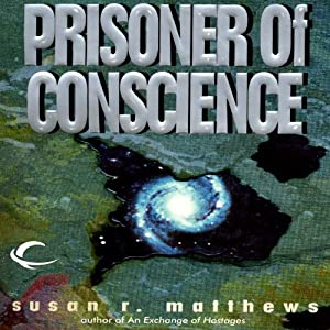 Prisoner of Conscience Audiobook