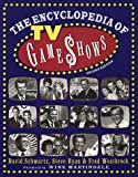 The Encyclopedia of TV Game Shows (0816030944) by Schwartz, David