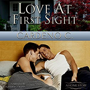 Audiobook Review: Love at First Sight by Cardeno C