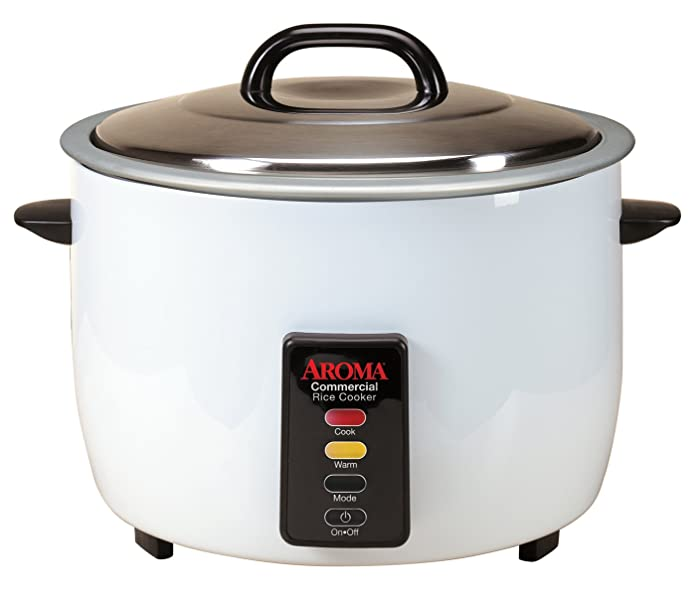 Aroma Housewares Commercial Rice Cooker (ARC-1033E) Via Amazon