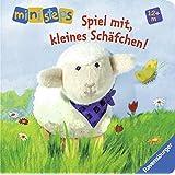 ministeps® Bücher: Spiel mit, kleines Schäfchen!: Ab 12 Monaten
