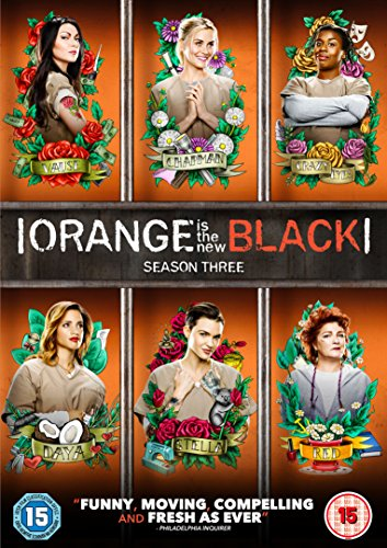 orange is the new black book pdf