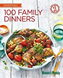 100 Family Dinners (The Australian Women's Weekly: New Essentials)