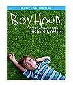 Boyhood (Blu-ray + DVD + <br>