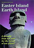 Easter Island, Earth Island (0500050651) by Bahn, Paul G.