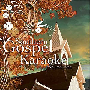 southern gospel karaoke sound