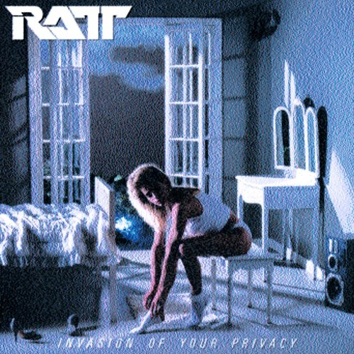 Ratt-Invasion Of Your Privacy-CD-FLAC-1985-TiLLMYDEATH Download