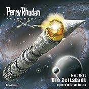 Die Zeitstadt (Perry Rhodan Andromeda 6) | Ernst Vlcek