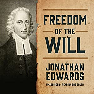 Freedom of the Will | Livre audio