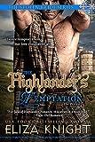 The Highlander's Temptation: Prequel to the Stolen Bride Series)