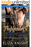 The Highlander's Temptation: Prequel to the Stolen Bride Series)
