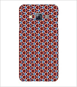 PRINTSWAG PATTERN Designer Back Cover Case for SAMSUNG GALAXY A3