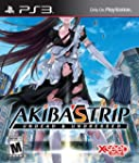 Akiba's Trip Undead & Undressed PS3