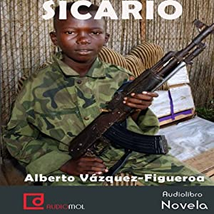 Sicario Audiobook