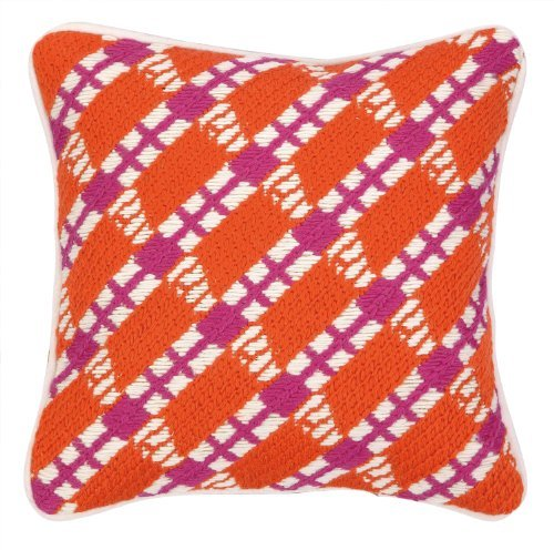 trina-turk-residential-lodi-bargello-pillow-12-by-12-inch-orange-by-trina-turk