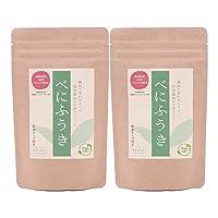 べにふうき 粉末 約320杯分 日本農業賞受賞 静岡県産 業界最高水準 高濃度 メチル化カテキン