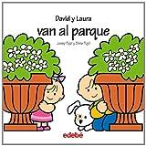 David y Laura