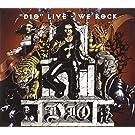 Live - We Rock