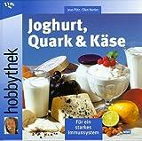 Image de Hobbythek Joghurt, Quark & Käse