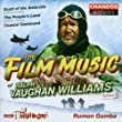 The Film Music Scott Of The Antarctic Gamba Bbc Po by Chandos