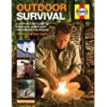 Outdoor Survival Manual (Haynes)