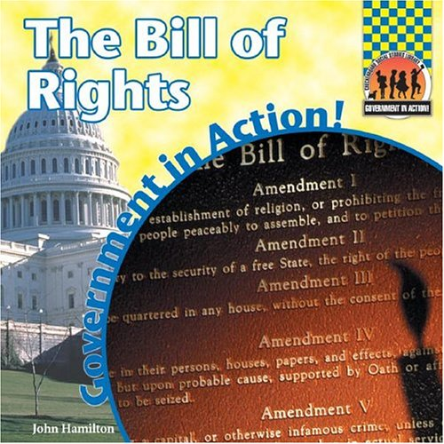 The Bill Of Rights (Government in Action!)
