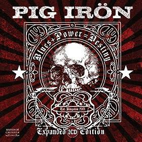 The Pentagram (Live 2008)