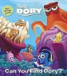 Can You Find Dory? (Disney/Pixar Find...