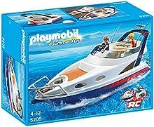 Comprar PLAYMOBIL 5205-Luxus Yacht