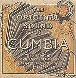Original Sound of Cumbia