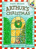Arthur's Christmas (Red Fox picture books) (0099219220) by Brown, Marc