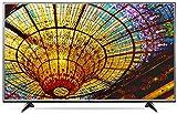 LG Electronics 55UH6150 55-Inch 4K Ultra HD Smart LED TV (2016 Model)