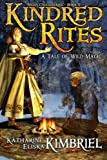 img - for Kindred Rites (Night Calls) (Volume 2) book / textbook / text book
