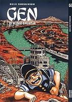 Gen d'Hiroshima, Tome 2 : réédition