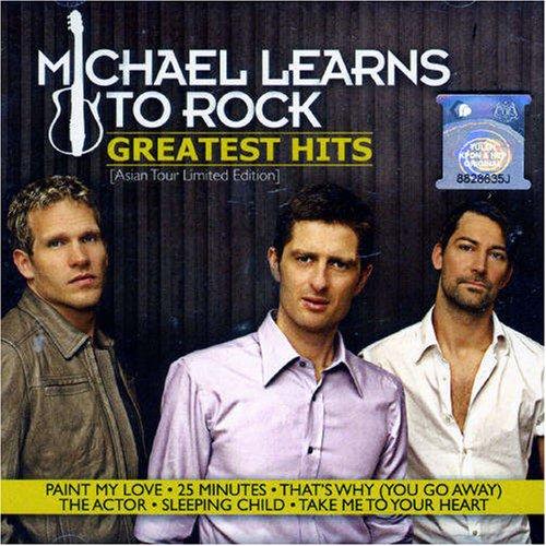Michael Learns to Rock - sleeping child Lyrics - Zortam Music