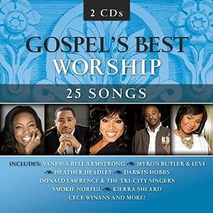 Gospel's Best Worship by EMI Gospel