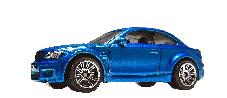 MATCHBOX 2014 – BMW M1, blau. No.71/120 günstig online kaufen