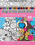 Coloring Books for Grown-Ups Day of t...