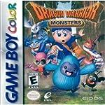 Dragon Warrior Monsters - Game Boy Color